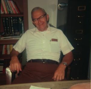 Crile R. Dean