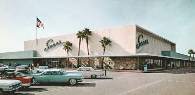 google images:Sears, 1960s